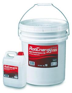 huile pour compresseur Rot Energy